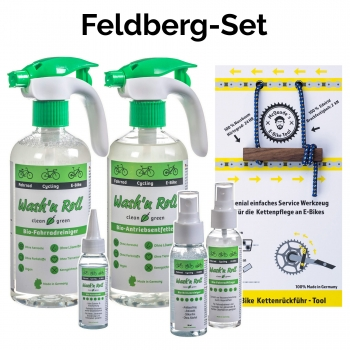 Feldberg-Set - Tool